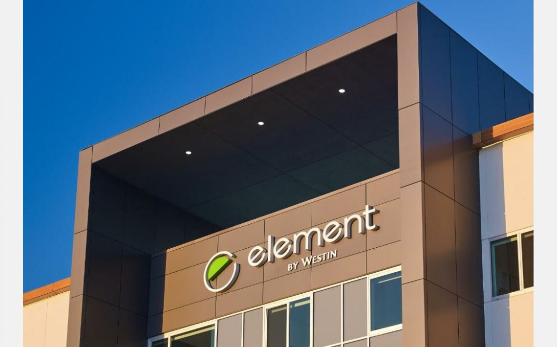 Photos of Element by Westin Palmdale. 39325 Trade Center Drive, Palmdale, CA 93550, United States of America